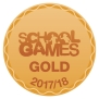 School Games Gold 2017-2018